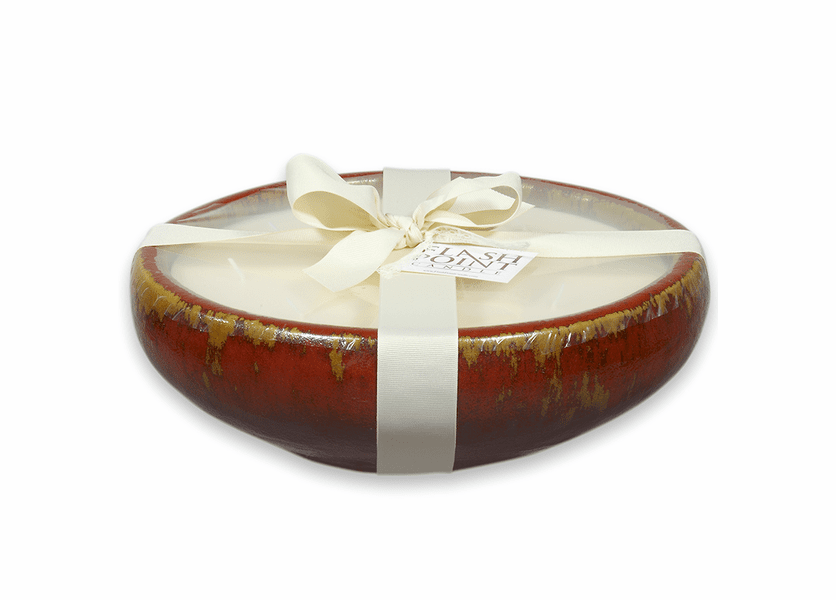 _DISCONTINUED - Citronella Bennett Ox Blood FlashPoint Candle