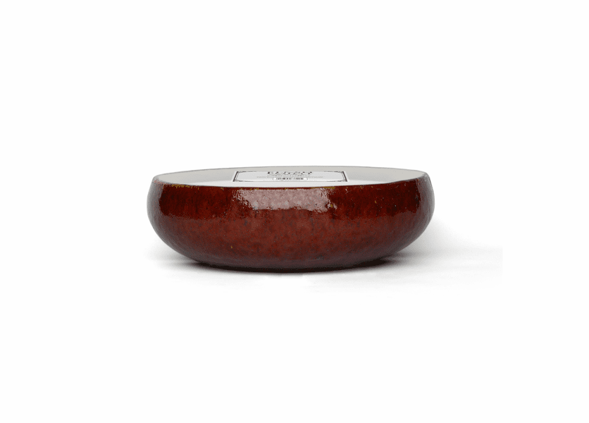 _DISCONTINUED - Citronella Hamilton Ox Blood FlashPoint Candle
