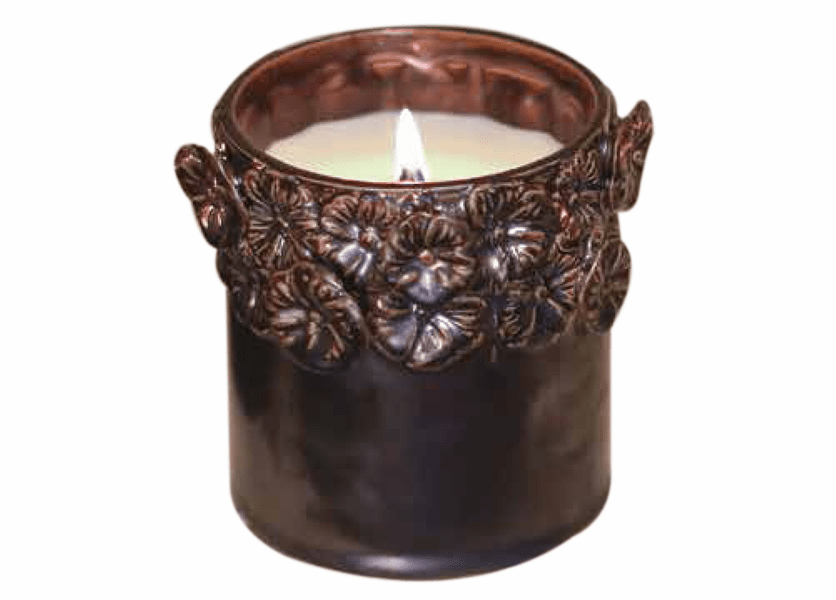_DISCONTINUED - Citrus Sanctuary Tumbler Premium WoodWick Candle