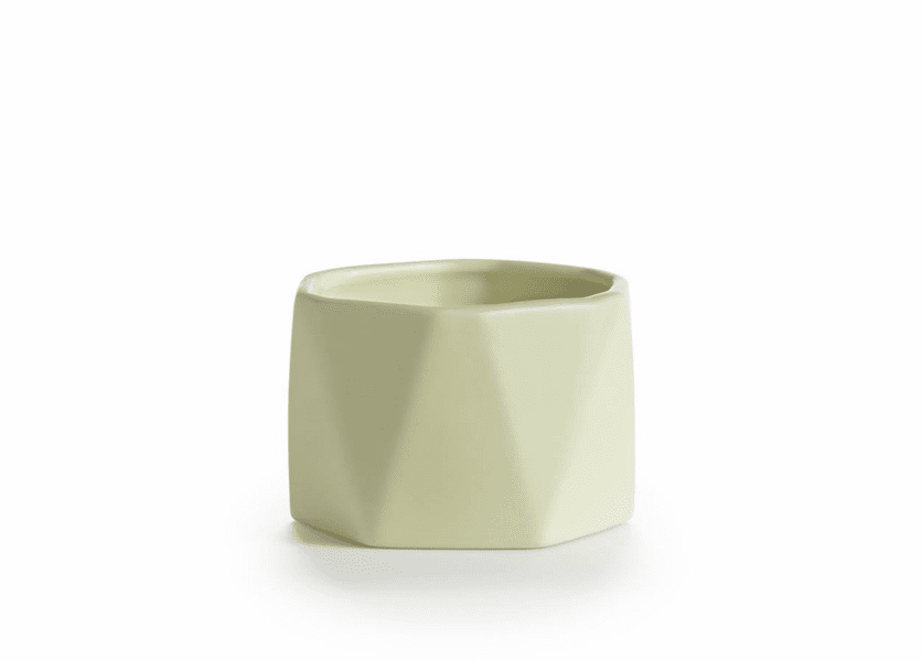 _DISCONTINUED - Cloverleaf Nectar Dylan Ceramic Illume Candle