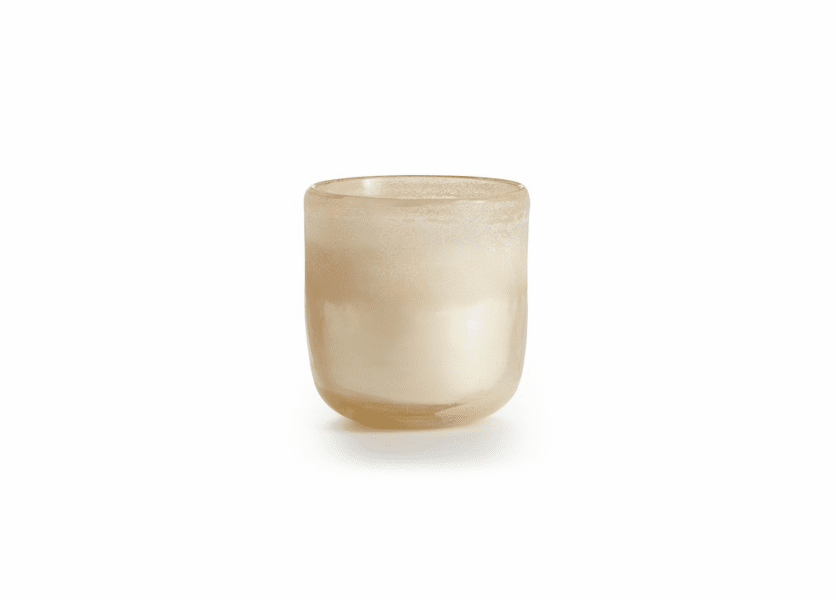 _DISCONTINUED - Copper Rose Mojave Glass Jar by Illume Candle