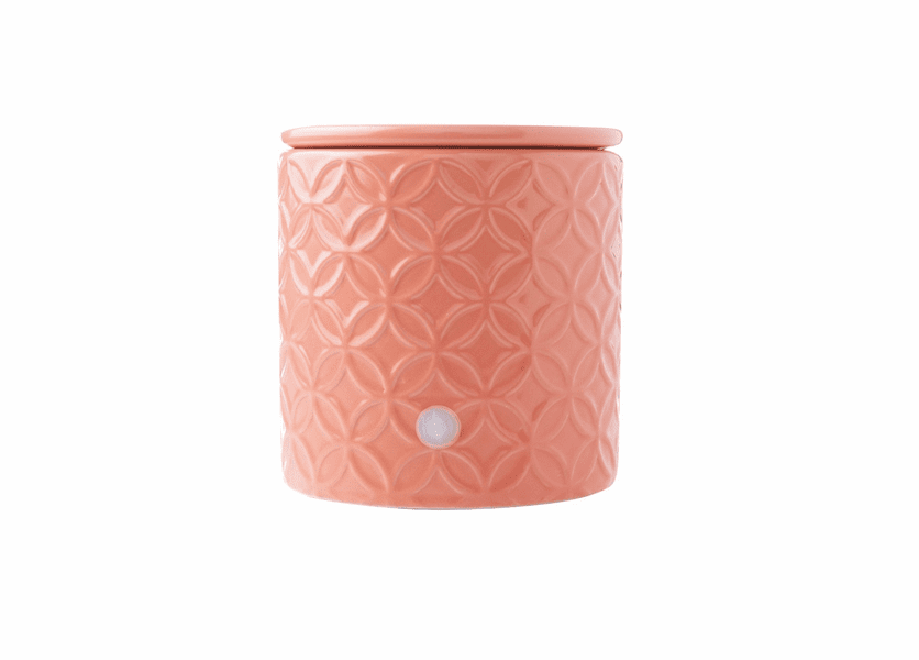 _DISCONTINUED - Coral Link Electric Warmer Colonial Candle