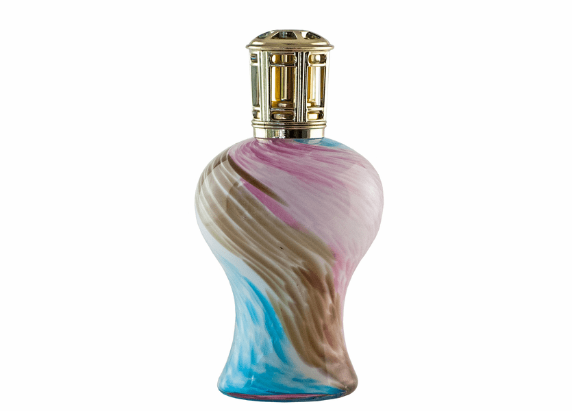 _DISCONTINUED - Cotton Candy Fragrance Lamp by Sophia's