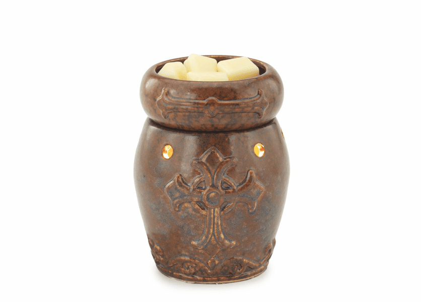 _DISCONTINUED - Cross Illumination Fragrance Warmer