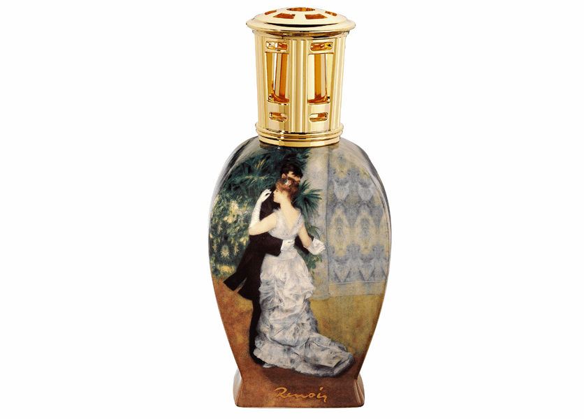 _DISCONTINUED - Dance in the City by Renoir Fragrance Lamp by Lampe Berger
