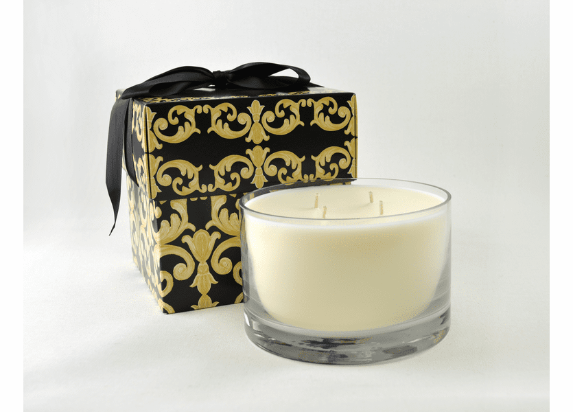 _DISCONTINUED - Dolce Vita 40 oz. Exclusive 4-Wick Tyler Candle
