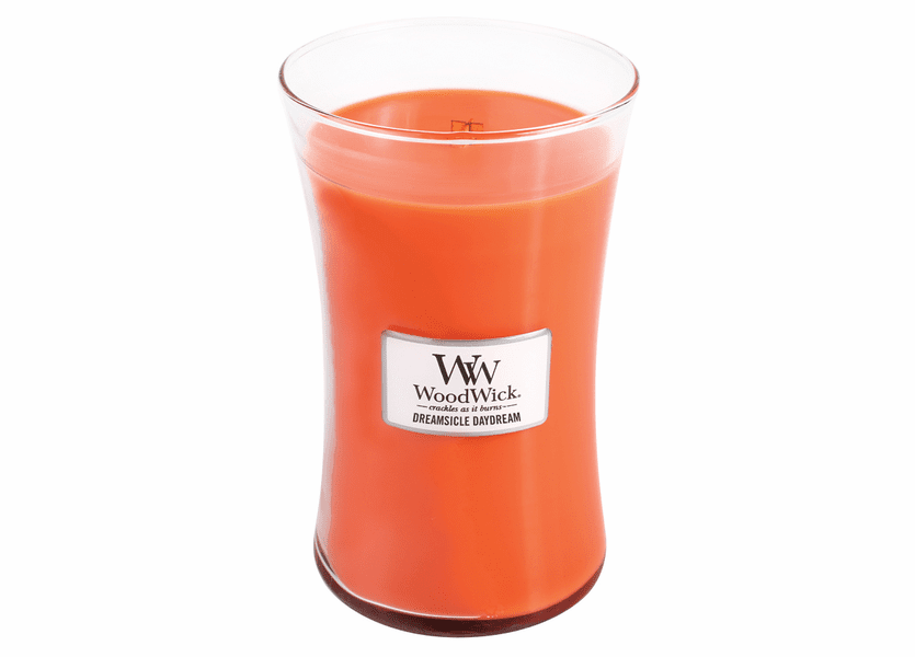 _DISCONTINUED - Dreamsicle Daydream WoodWick Candle 22 oz.