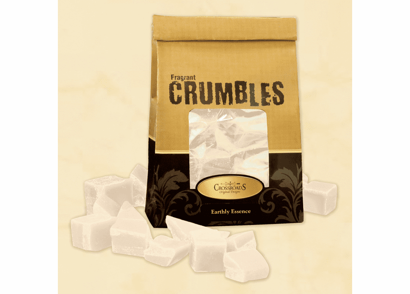 _DISCONTINUED - Earthly Essence Crossroads Crumbles - 6 oz.
