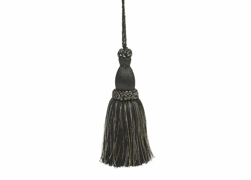 _DISCONTINUED - Ebony Tassel by Root