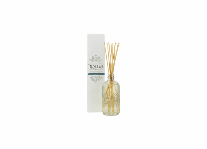 _DISCONTINUED - Eclipse 8 oz. Reed Diffuser by Aspen Bay Candles