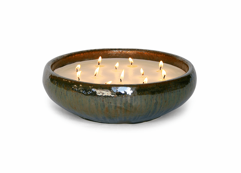 _DISCONTINUED - English Pear Bennett Leaf FlashPoint Candle