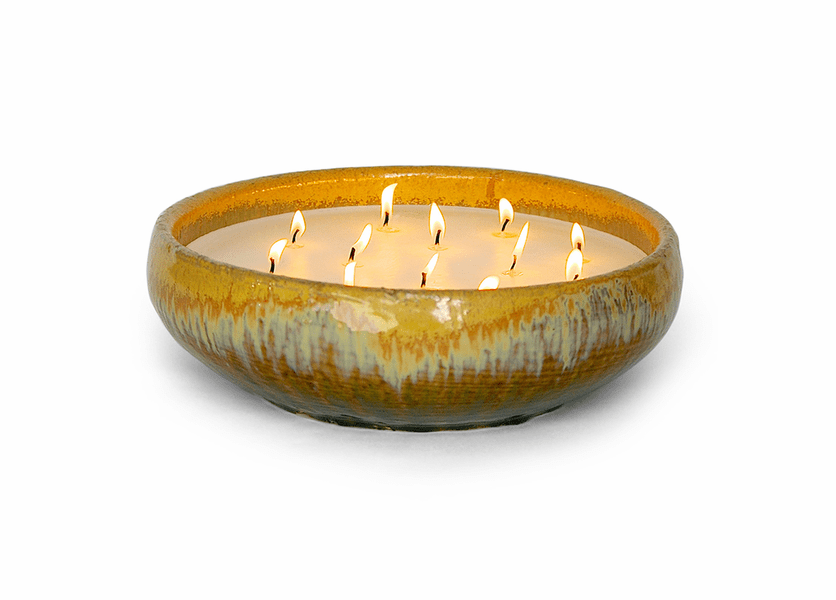 _DISCONTINUED - EnglishPear Bennett Gold FlashPoint Candle