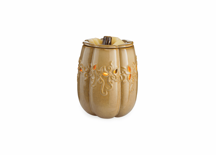 _DISCONTINUED - Fall Harvest Holiday Fragrance Warmer