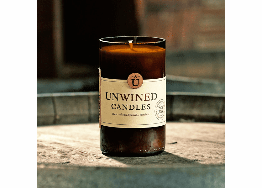 _DISCONTINUED - Farmer's Market 12 oz. Unwined Candle