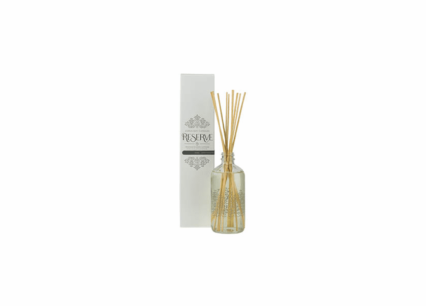 _DISCONTINUED - Fire 8 oz. Reed Diffuser by Aspen Bay Candles