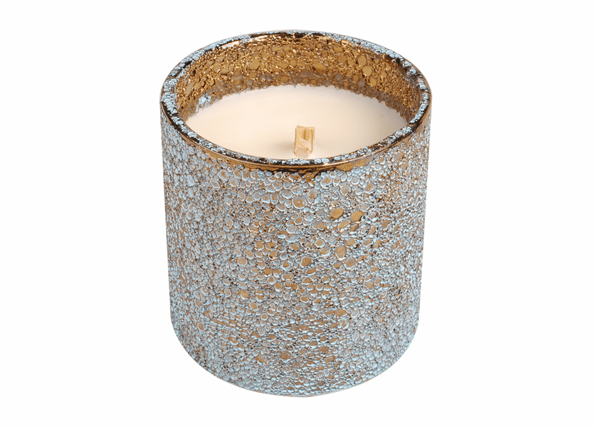 _DISCONTINUED - Flickering Fireside Tumbler Premium WoodWick Candle