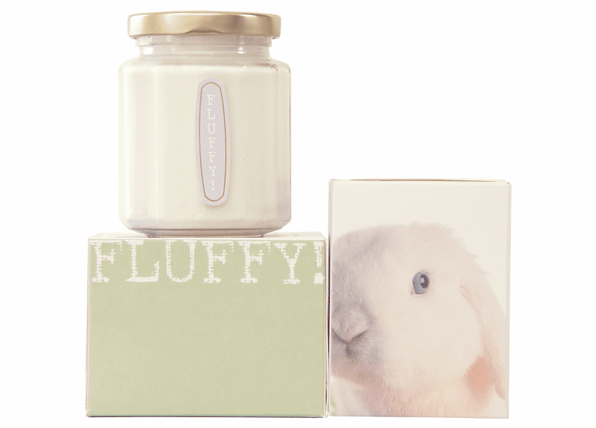 _DISCONTINUED - Fluffy Bunny Shea Butter Cream 8 oz. Pump by Farmhouse Fresh
