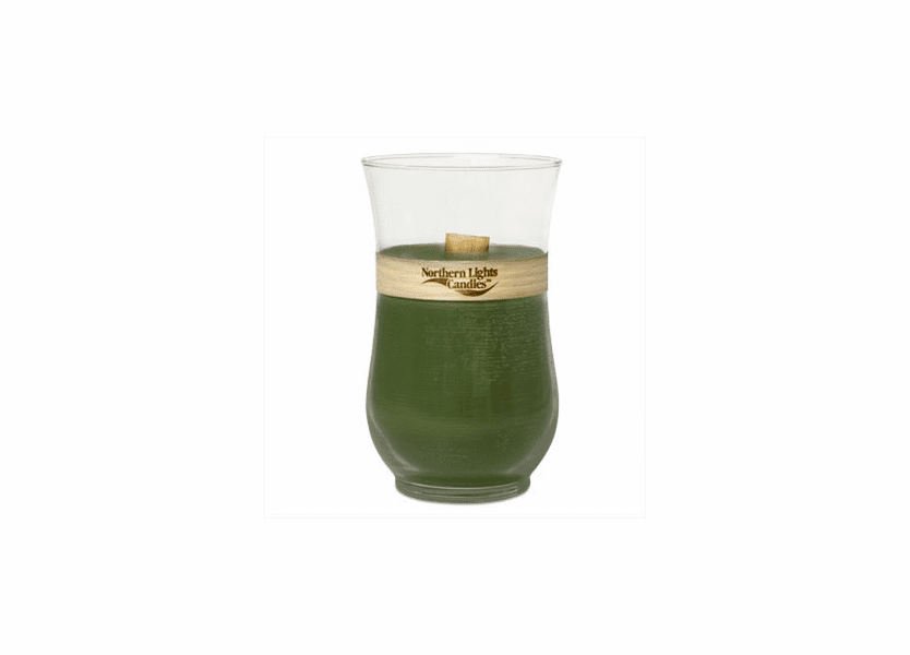 _DISCONTINUED - Fraser Fir 30 oz. Woodland Natural Wick Candle