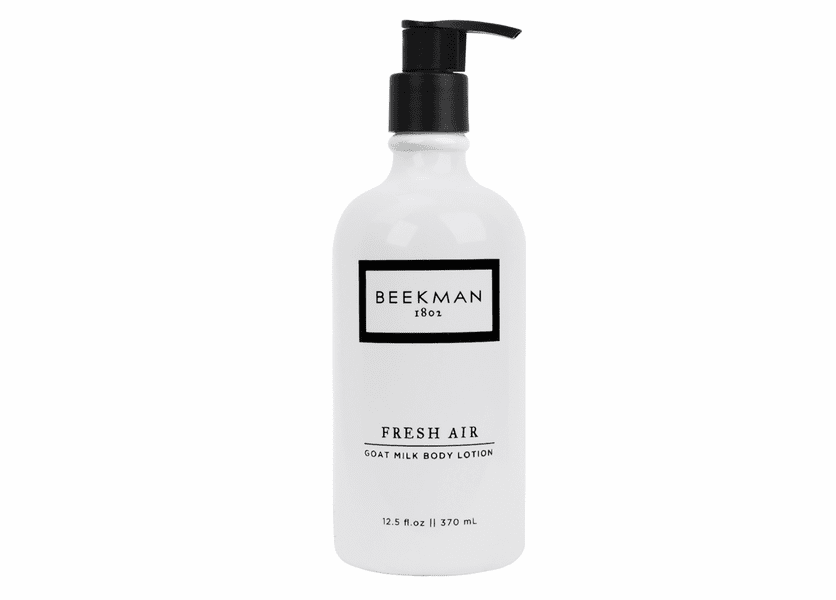 _DISCONTINUED - Fresh Air 12.5 oz. Body Lotion by Beekman 1802