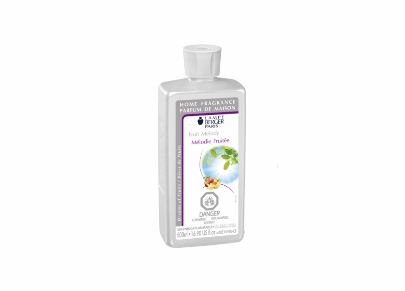 _DISCONTINUED - Fruit Melody 500ML Fragrance Oil by Lampe Berger
