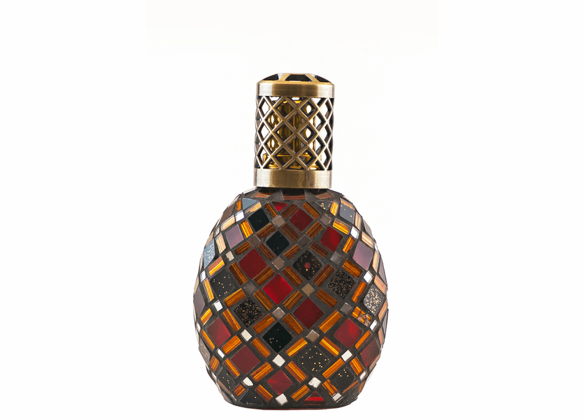 _DISCONTINUED - Gentleman's Study Fragrance Lamp by Sophia's