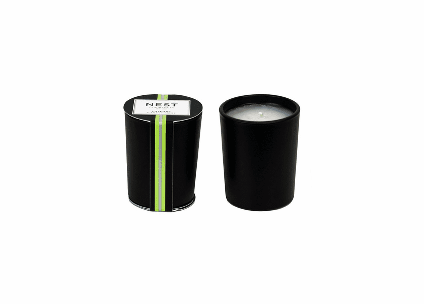 _DISCONTINUED - Gift With Purchase - Bamboo Mini Votive Candle by NEST