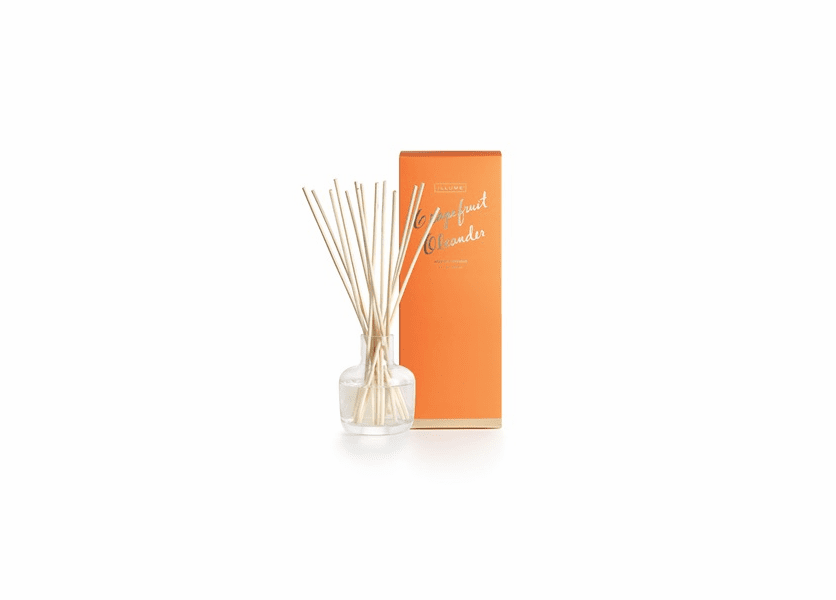 _DISCONTINUED - Grapefruit Oleander Diffuser by Illume Candle