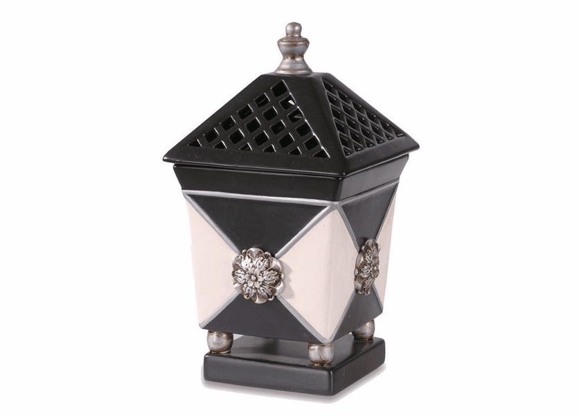 _DISCONTINUED - Harlequin Aroma Decor Diffuser by Greenleaf