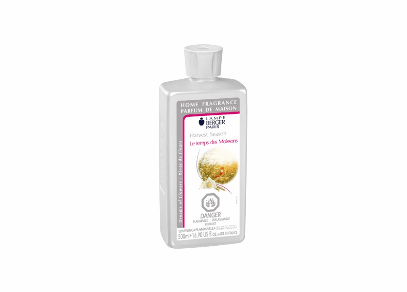 _DISCONTINUED - Harvest Season 500ML Fragrance Oil by Lampe Berger