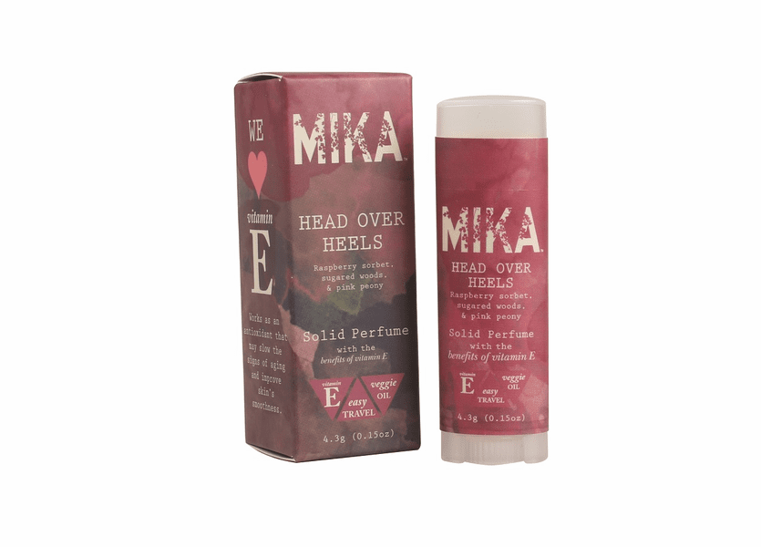 _DISCONTINUED - Head Over Heels MIKA Solid Perfume