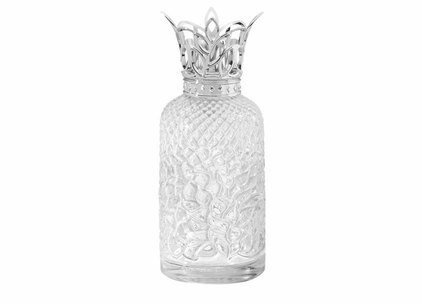 _DISCONTINUED - Heritage Clear Fragrance Lamp by Lampe Berger