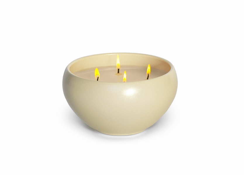 _DISCONTINUED - Honeyed Poppy Luscent Ivory FlashPoint Candle
