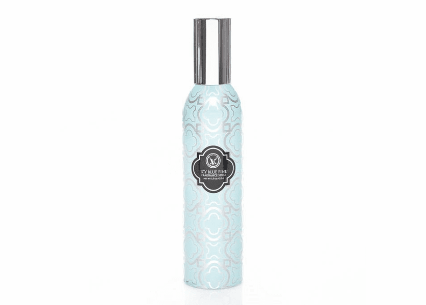 _DISCONTINUED - Ice Blue Pine Holiday Room Spray by Votivo