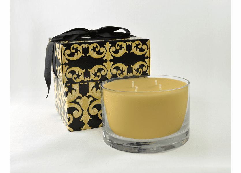 _DISCONTINUED - Icon 40 oz. Exclusive 4-Wick Tyler Candle