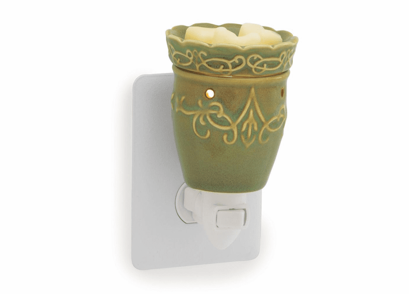 _DISCONTINUED - Imperial Meadow Plug In Fragrance Warmer