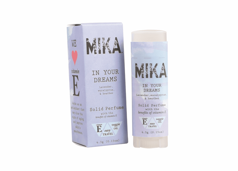 _DISCONTINUED - In Your Dreams MIKA Solid Perfume