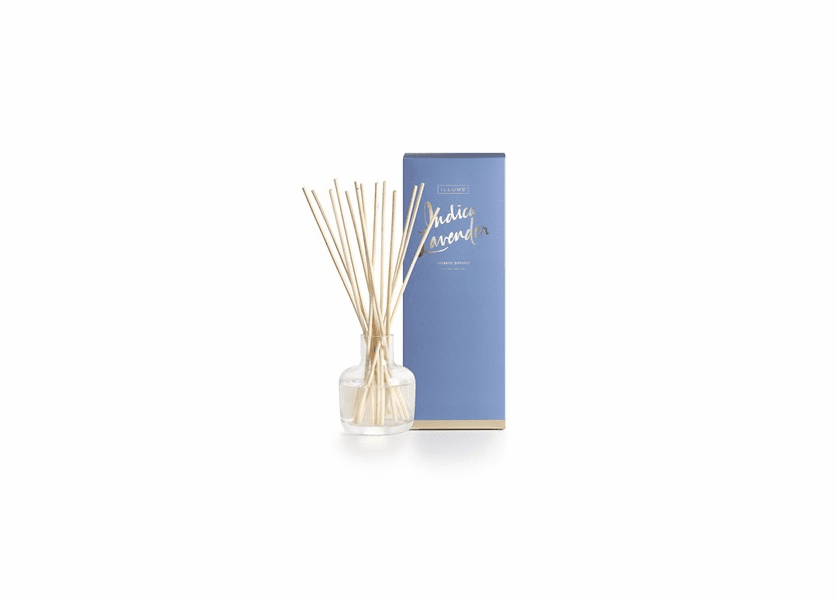 _DISCONTINUED - Indica Lavender Diffuser by Illume Candle