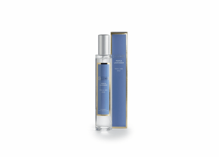 _DISCONTINUED - Indica Lavender Room & Linen Spray by Illume Candle