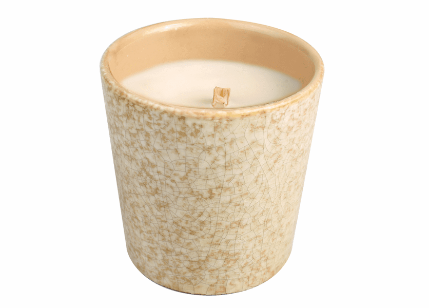 _DISCONTINUED - Island Coconut Tumbler Premium WoodWick Candle