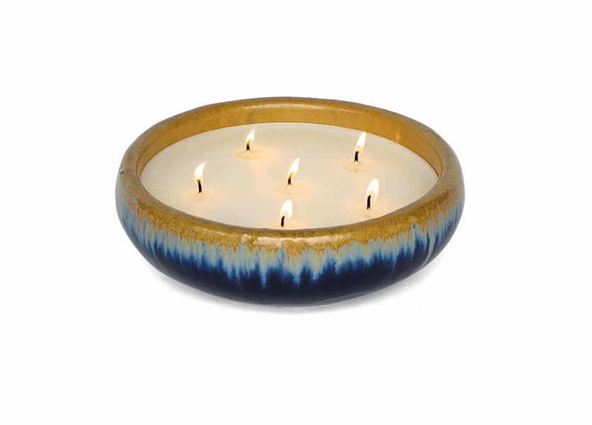 _DISCONTINUED - Juniper Cypress Saxon Aztec Indigo FlashPoint Candle