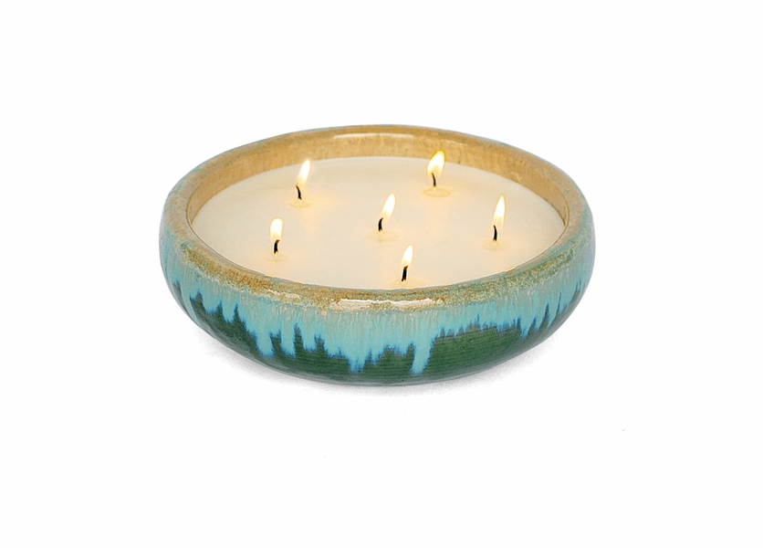 _DISCONTINUED - Juniper Cypress Saxon Dune FlashPoint Candle