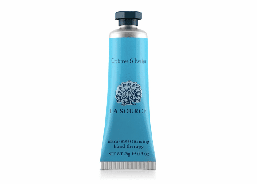 _DISCONTINUED - La Source 25g Ultra-Moisturizing Hand Therapy by Crabtree & Evelyn