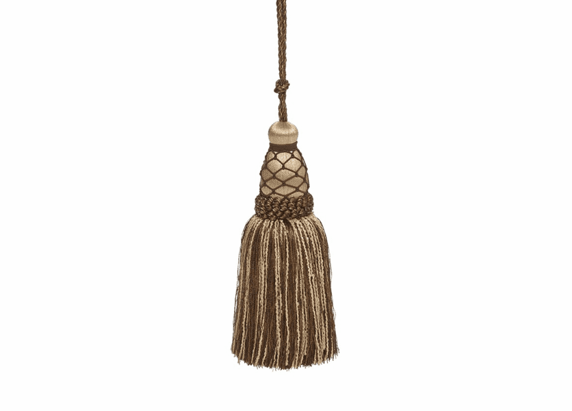_DISCONTINUED - Latte Tassel by Root
