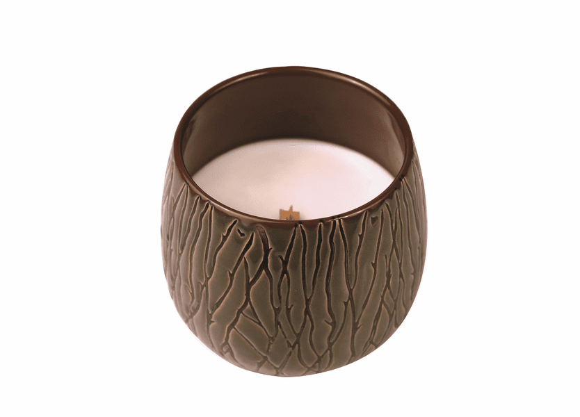_DISCONTINUED - *Perfect Pear Tumbler Premium WoodWick Candle