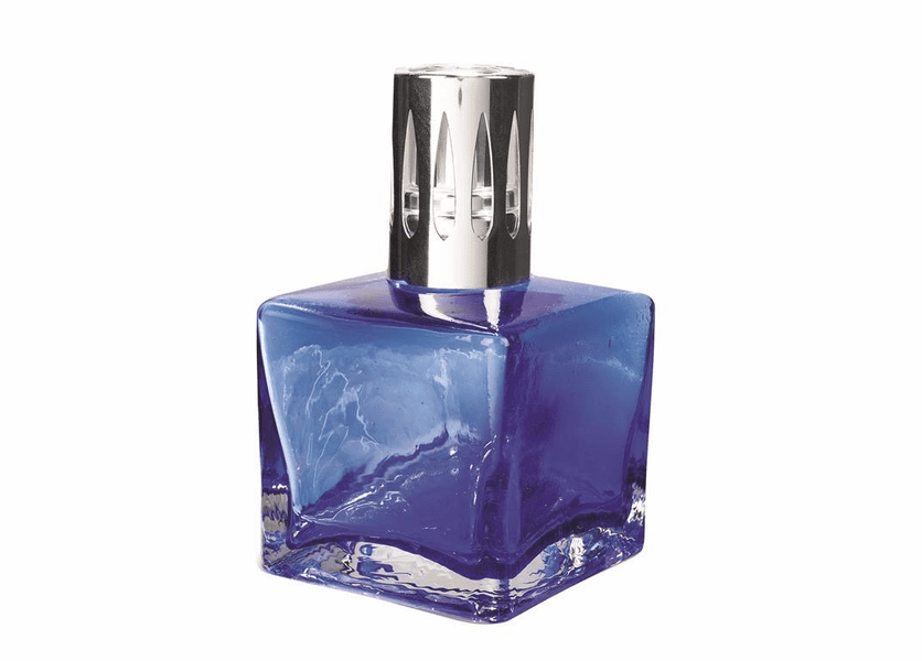 _DISCONTINUED -  Sapphire Aroma Decor Diffuser by Greenleaf