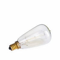 Edison Illumination Warmer Replacement Bulb