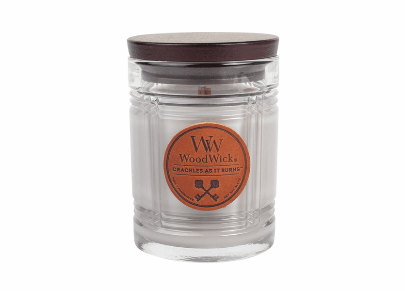 Ember WoodWick Reserve Collection 8.5 oz.  Candle