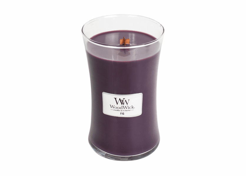 Fig WoodWick Candle 22 oz.