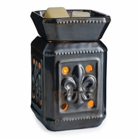 Fleur De Lis Midsize Illumination Fragrance Warmer
