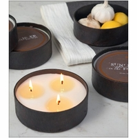 Forged Blacksmith Collection by Himalayan Candles